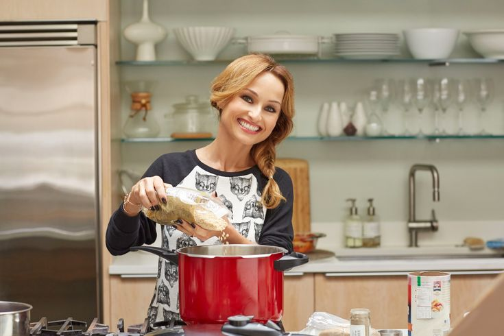 Giada's Pasta Delivery Box Is a Really Good Deal — Shopping