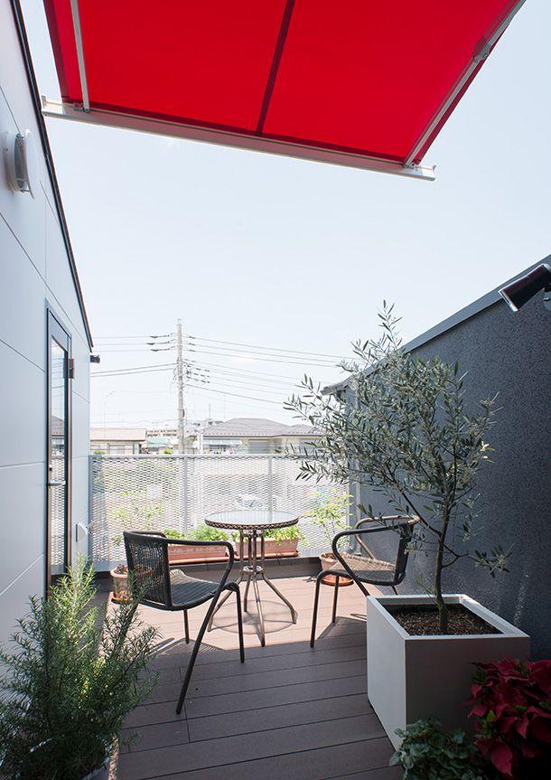 とじる・ひらく   注文住宅なら建築設計事務所 フリーダムアーキテクツデザイン