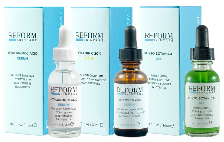 Aesthetic Medicine - Advanced Aesthetics Solutions launches REFORM skincare in the UK
