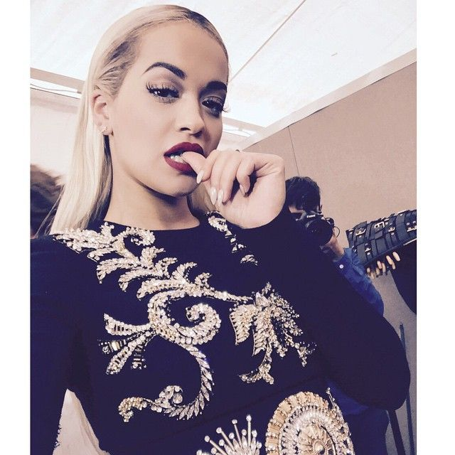 Instagram Post by RITA ORA (@ritaora)