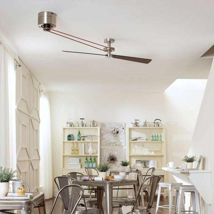 Best 25 Unique Ceiling Fans Ideas On Pinterest Home