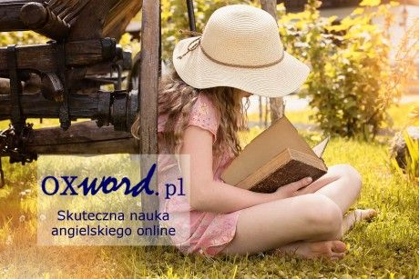 angielskie słówka, kurs angielskiego online oxword.pl