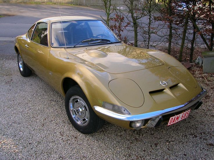 218 best images about opel gt on pinterest cars coupe and opals. Black Bedroom Furniture Sets. Home Design Ideas