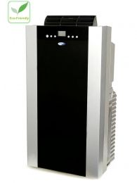 Whynter Eco-Friendly Dual Hose Portable #AirConditioner