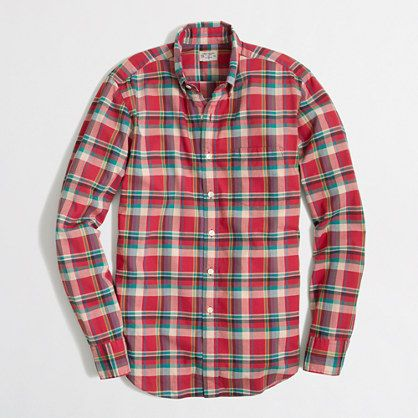 J.Crew Factory Coupon: Extra 50% off Clearance Items: Men's Apparel $10+, Women's Apparel $4+ & More + $5 Flat-Rate Shipping