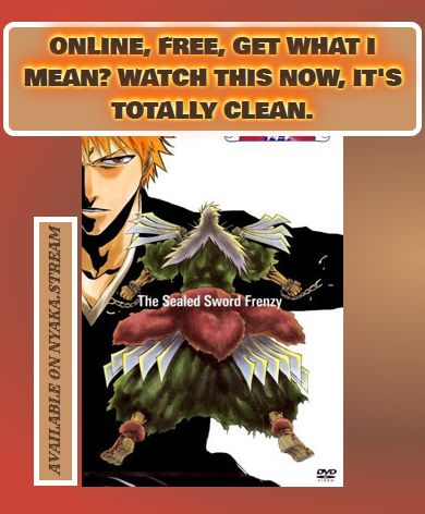 Bleach OVA - watch Online, totally for Free! Streaming of Full Episodes begins right away - have a look for yourself!