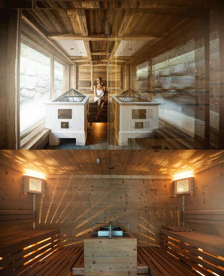 Das Kaltenbach | Design Hotel | Zillertal | Austria | http://www.lifestylehotels.net/en/das-kaltenbach | Spa | Wellness | Sauna | Luxury Lifestyle