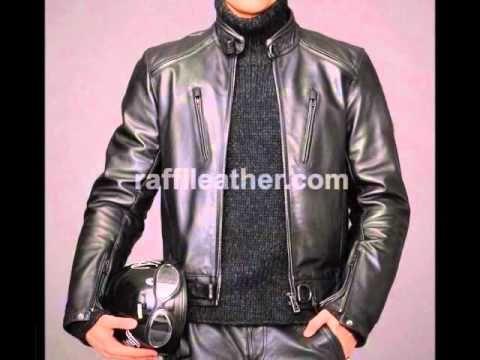 www.raffileather.com Jual Jaket Kulit Asli Garut Murah & Berkualitas