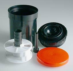 AP TANK COMPACT con 2 spirali    #pellicola #fotografia #darkroom mailto:info@fotom... www.fotomatica.it