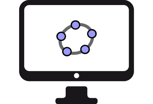 GeoGebra for Desktops