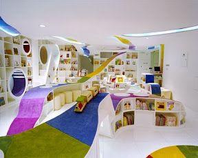 Recursos para bibliotecas infantiles y juveniles #animacion_a_la_lectura #bibliotecas_escolares #literatura_juvenil #literatura_infantil