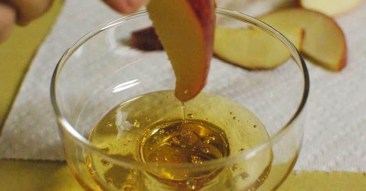 10 korzyści dla zdrowia wynikających z połączenia octu jabłkowego i miodu