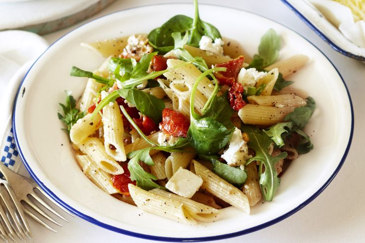 Try+this+Semi-dried+Tomato+&+Basil+Penne+for+a+tasty,+fuss-free+home-cooked+meal.