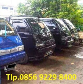 Muslim yang Sukses di Dunia dan di Akhirat dalam Ridho Allah SWT. : AUFAR PICK UP Rental Mobil Barang Karawang & Cikar...