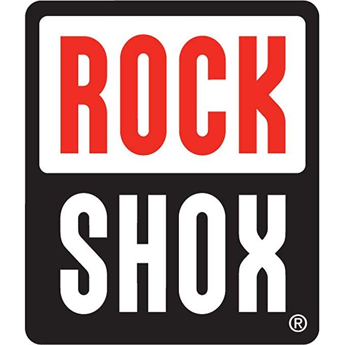 ROCK SHOX® BIKE BICYCLE AUFKLEBER ¦ STICKER *NEU//