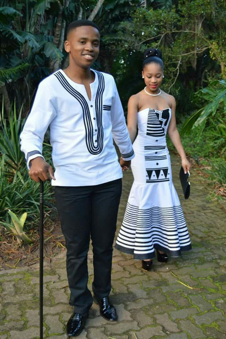 My Culture My People #umbaco #Xhosamatricdanceattire #stunning Picture From Facebook | Xhosa ...