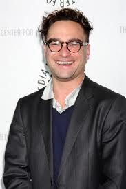 Dr. Leonard Hofstadter (played by Johnny Galecki) got his first real big break in the classic National Lampoon's Christmas Vacation film with ChevyChaseas Rusty Griswold. http://bigbangtheorytribe.com/?p=3406