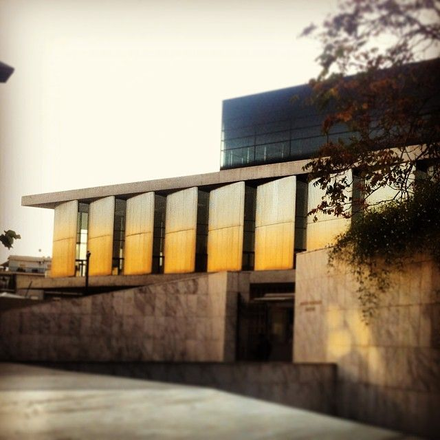 #acropolis #museum #windows