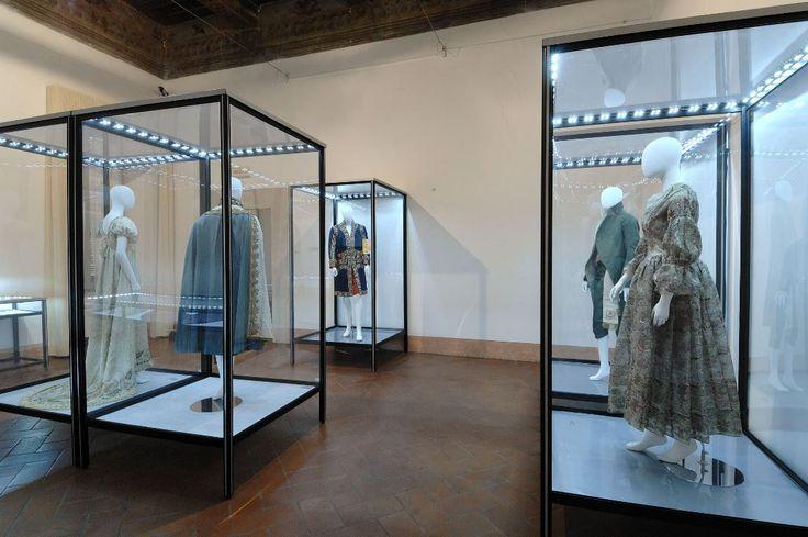 Museo del tessuto e del costume, Spoleto (PG)