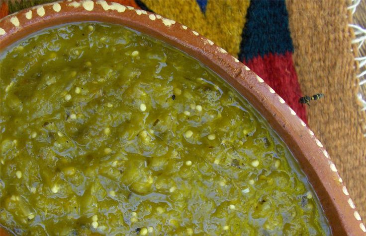 Believe it or not, most people don't have their own New Mexico green chile recipe. Maybe it's just a little more intimidating to make then red chile, but nevertheless, it's really not too hard to achieve once you have the basic concept of it. From there, you can do your own thing, and make it your o