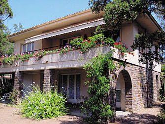 Location Maison Agay St Raphael 4 à 15 personnes 900 à 2.700euros par semaine