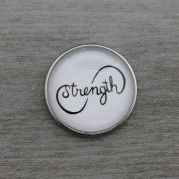 Drukker infinity strength