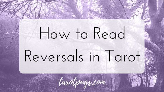 Reversals in tarot can be a peculiar and in depth conversation among tarot readers. Not all tarot readers use reversals and even for tarot readers that use reversals, there can be a variety …