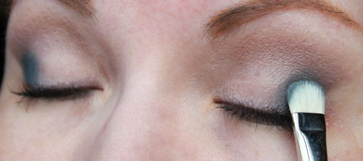 How I Make My Sad Droopy Eyes Look Happy and Lifted - Beauty Reflections