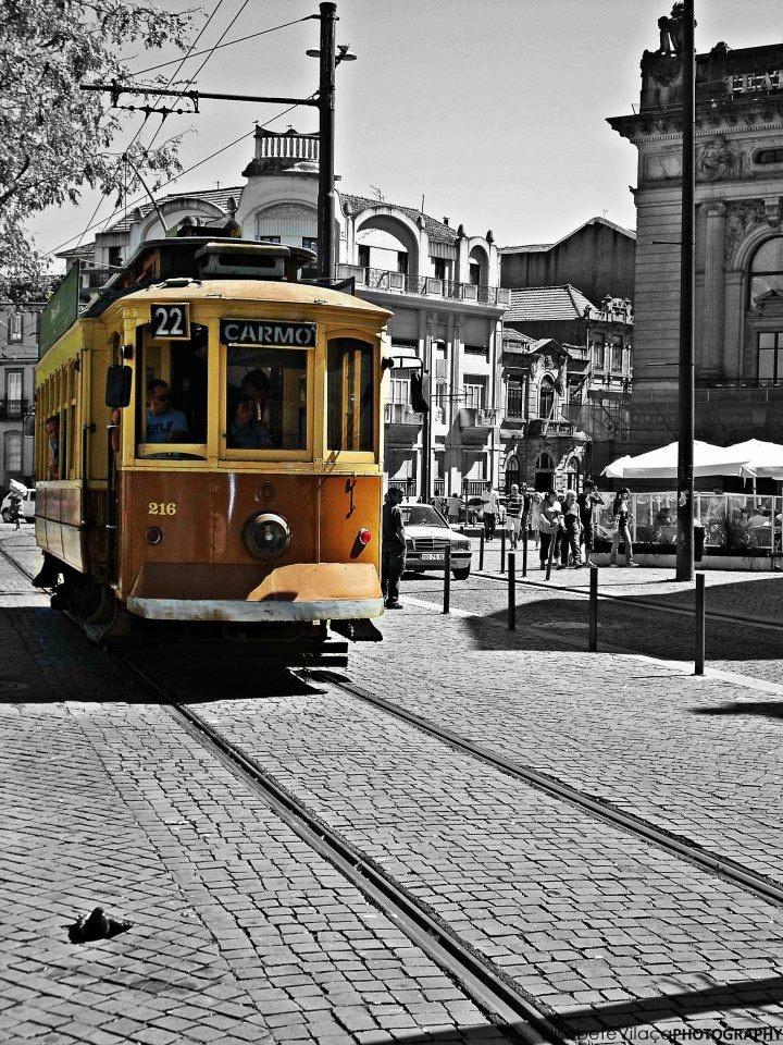 We just love this city, by Elizabete Vilaça http://www.facebook.com/oportocity