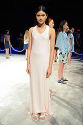 Charlotte Ronson/夏洛特龙森 高级成衣RTW2015春季天桥时装秀 | 棉麻Online