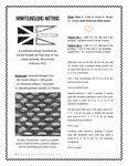 Ravelry: Newfoundland Mittens (traditional pattern rewritten) pattern by Rachel Hooper