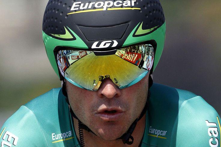 Последние этапы велогонки Тур де Франс 2013