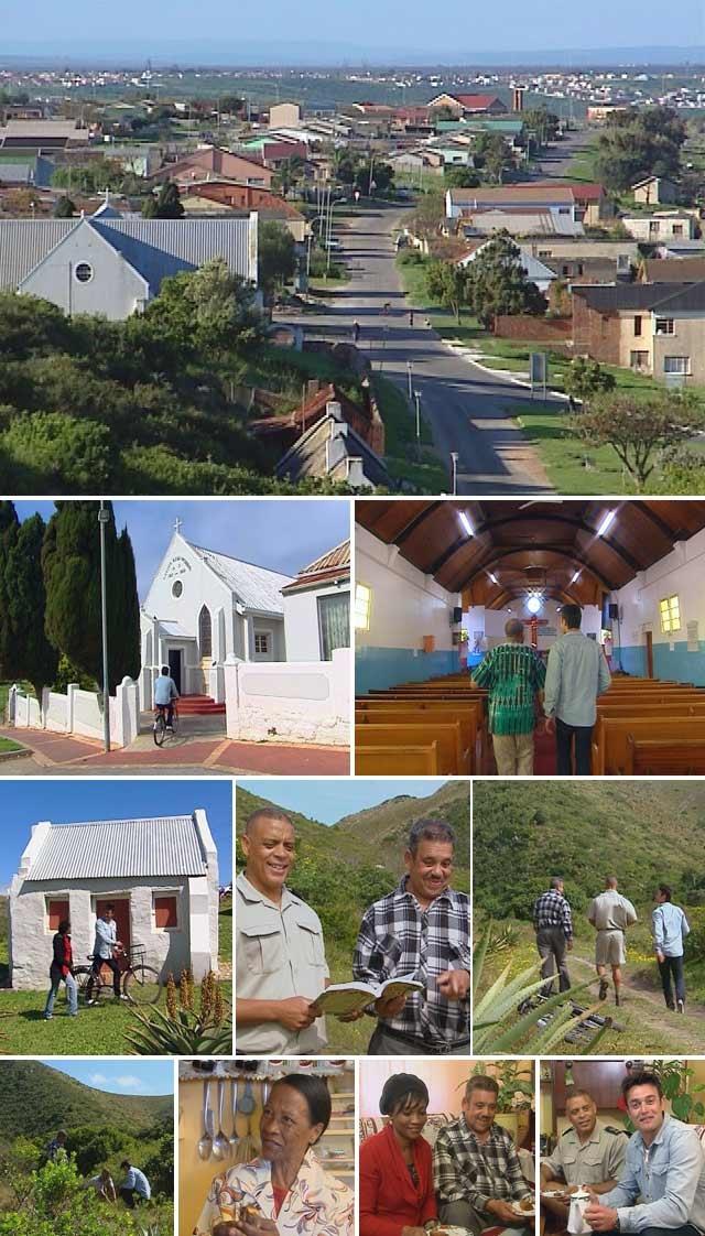 Bethelsdorp, Eastern Cape