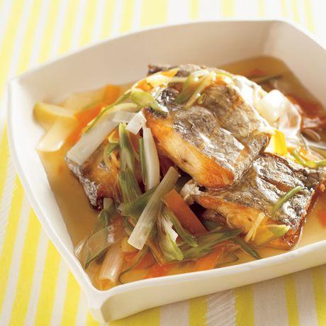 太刀魚のレシピ | 料理レシピ検索 | レタスクラブニュース たちうおのから揚げ野菜あんかけ