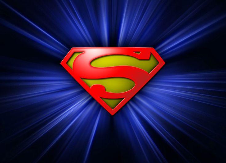 25 unique Superman logo wallpaper ideas on Pinterest  Superman