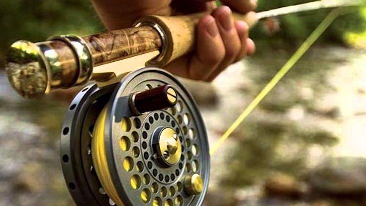 Choosing A Good Rod in Fly Fishing