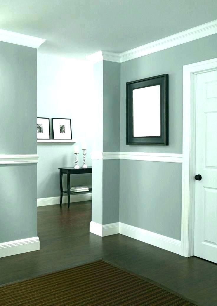 15 Baseboard Styles And Molding Ideas For Your Home In 2020 Baseboard Styles Dining Room Small Dining Room Paint #two #color #living #room #walls