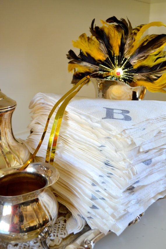 25 Personalized Second Line Handkerchiefs For New By Roxygs 30 00 Orleans Wedding Pinterest