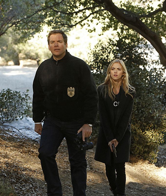 Hollis Mann and terrorist Parsa return in new 2014 NCIS episode 'Kill Chain' - National NCIS | Examiner.com