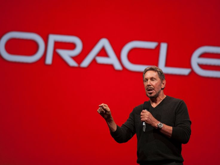 UBS: Oracle jumps 10% after earnings  and the gains won't stop there (ORCL)