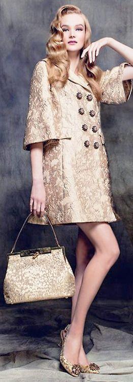 Julia Shvets by Stefan Curta for Harper's Bazaar Romania March 2014
