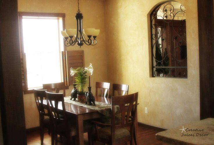 Best 25 Tuscan Dining Rooms Ideas On Pinterest Tuscany