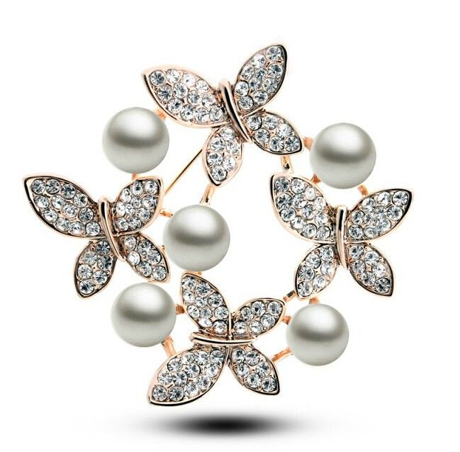 1000 Images About Korean Style Jewelry On Pinterest Brooches Shape And For Women