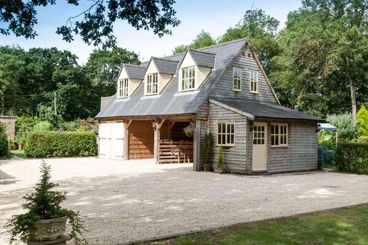 Anglia legkisebb kastélya | Fotó via boredpanda.com