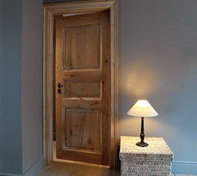 Antieke binnendeuren voor meer stijl | Oosthout West-