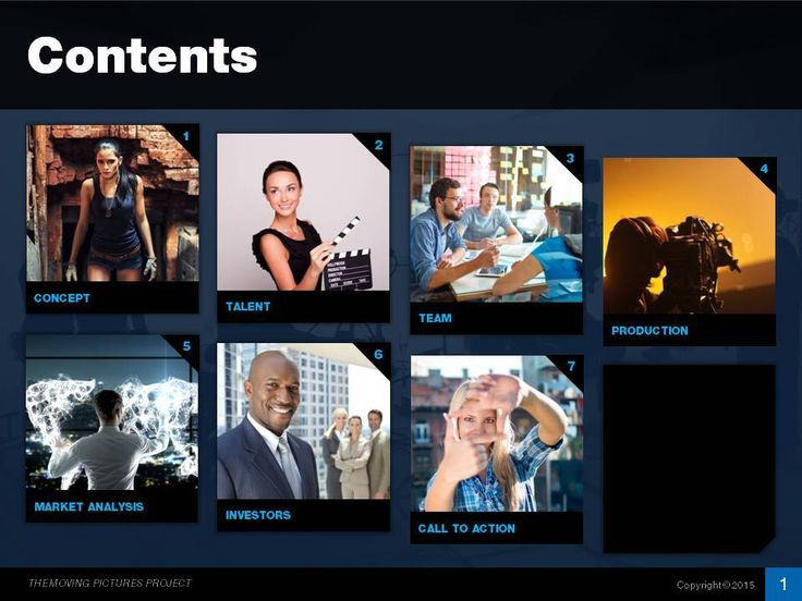More Than the Idea: Pitching for Film & TV - NALIP
