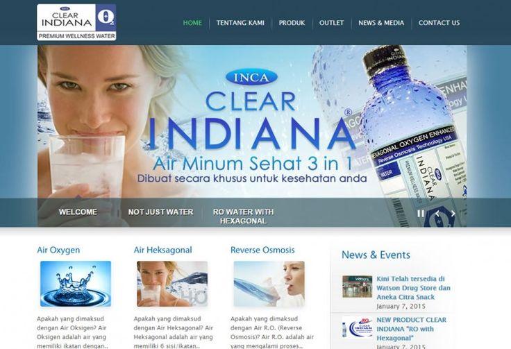 Clear-Indiana.com Company Profile Portfolio oleh ATDIV.com - http://www.atdiv.com