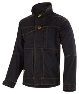 Flame Retardant Jacket — Snickers Workwear