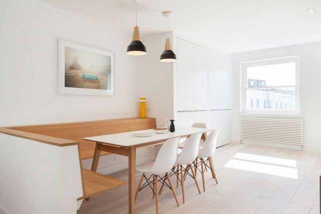 636 best Déco, déco, DECO images on Pinterest House decorations - espace entre plan de travail et meuble haut