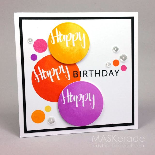 25+ Best Ideas About Birthday Cards On Pinterest